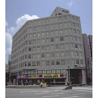 東別院3番出口ビル