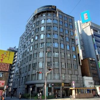 JPR堂島ビル