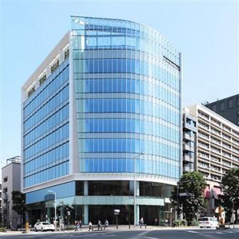 スプライン青山東急ビル
