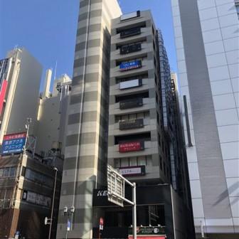 京王新宿追分第2ビル