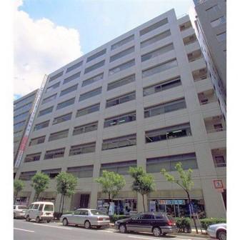 大阪四ツ橋新町ビルディング
