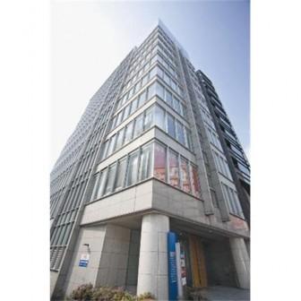 TOKYU REIT 新宿ビル
