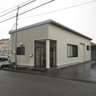 押田森戸建物