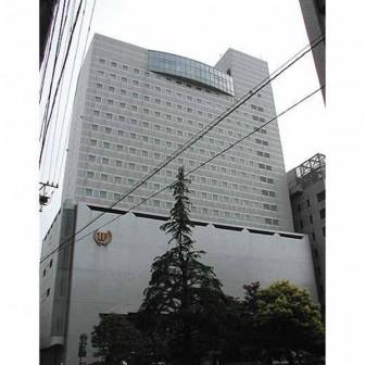 ホテルフジタ福井(アレック・シティおやかた事務所棟)