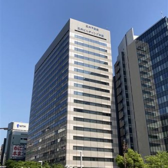 名古屋三井ビルディング本館
