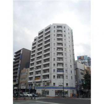 札幌壱番街マナー白鳥