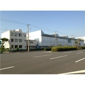 南港D-1倉庫