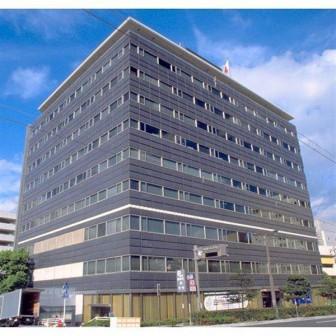 広島商工会議所ビルディング