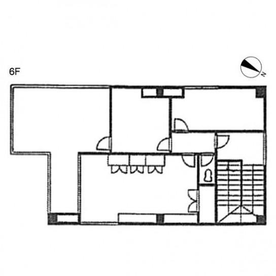 6-7F階