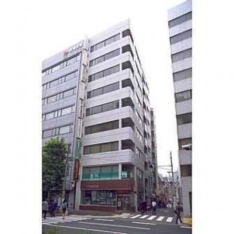 合人社東京秋葉原ビル