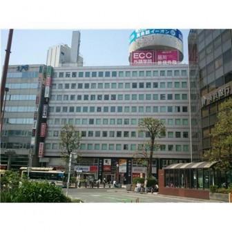 エキニア横浜ビル
