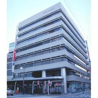 静岡フコク生命ビル