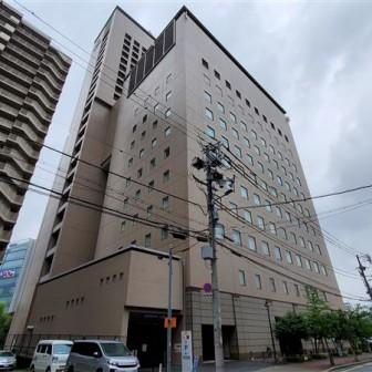 阪神杉村ビルディング北棟(LAXA OSAKA)