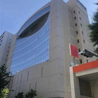 キング大阪ビル