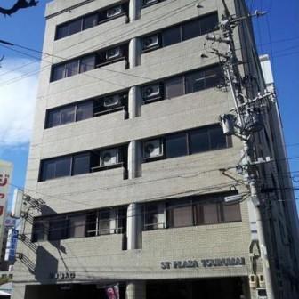 ST PLAZA TSURUMAI 東館