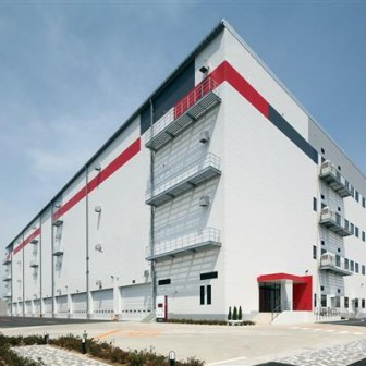 レッドウッド名古屋南ディストリビューションセンター