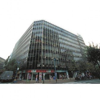 Daiwa銀座ビル