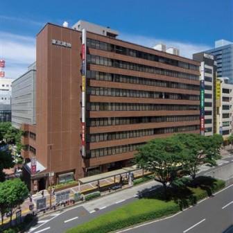 JPR横浜ビル