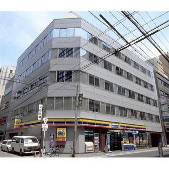 京阪神安土町ビル