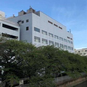 (仮称)清水井産業ビルプロジェクト
