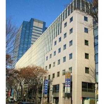 武蔵小杉STMビル