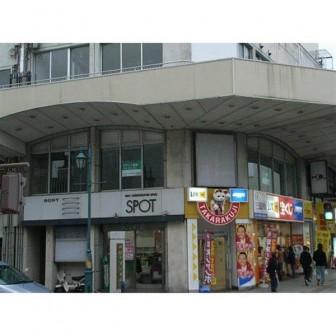 ニュースカイビルC棟(SPOT)