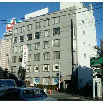 八十二銀行川越ビル