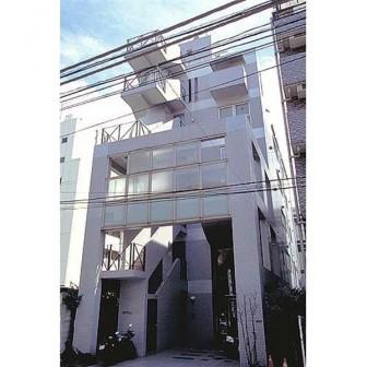 江戸川橋STビル