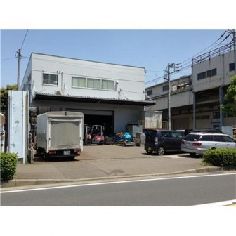 コスモAoi綾瀬工場
