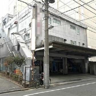 江東区千石 倉庫