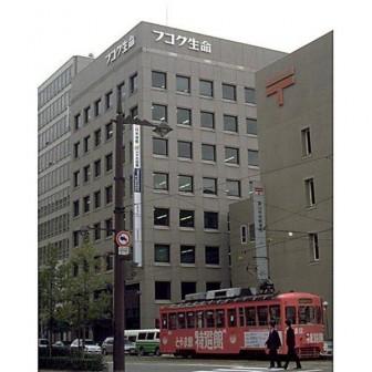 富山フコク生命第二ビル