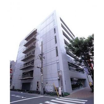 上野駅前第一生命ビルディング