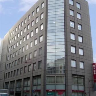 金沢野村證券ビル