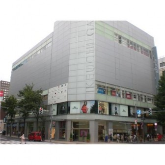 IKEUCHI GATEビル