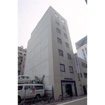 神田近江屋ビル