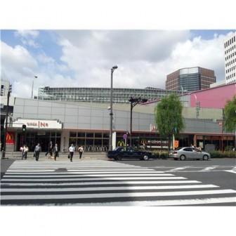 東京高速道路北有楽ビル