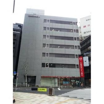 ニッセイ五反田駅前ビル