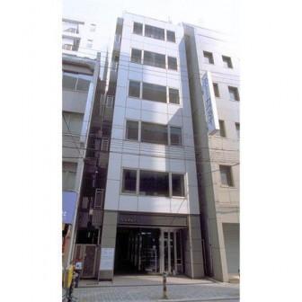 中井産業ビル(旧館)