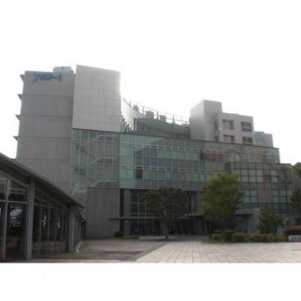 YRPセンター1番館