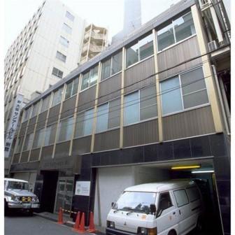 新大阪サンアールビル別館