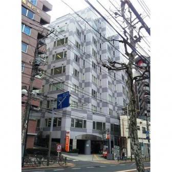 ユニゾ高田馬場看山ビル