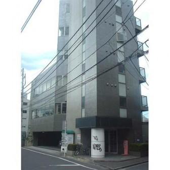 アーベイン渋谷ビル
