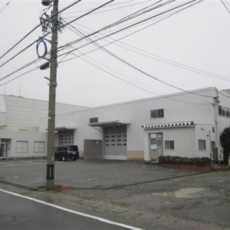 押田森戸第2倉庫・第3倉庫