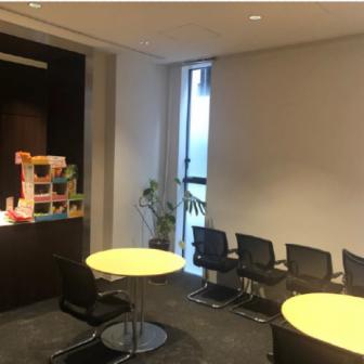 日本橋エリア・大型会議室付きオフィス