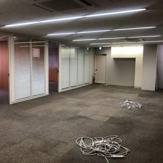 新宿三葉ビル(新宿駅西口徒歩1分)