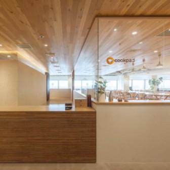テストキッチン・キッチンスタジオのあるオフィス 恵比寿ガーデンプレイスタワー12F