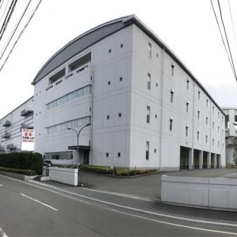 IIF横浜都筑ロジスティクスセンター